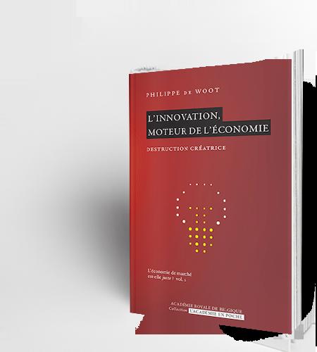 L'innovation, moteur de l'économie