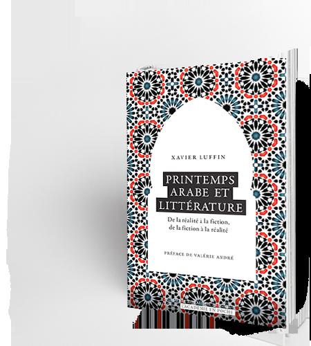 Printemps arabe et littérature