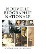 Nouvelle Biographie nationale, volume 1
