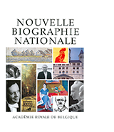 Nouvelle Biographie nationale, volume 4