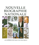 Nouvelle Biographie nationale, volume 10