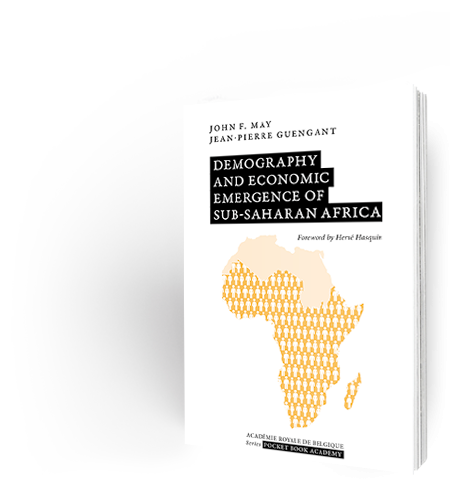 Demography and economic emergence of sub-saharan Africa