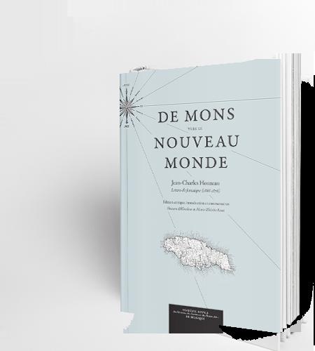 De Mons vers le Nouveau Monde