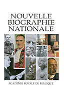 Nouvelle Biographie nationale, volume 5