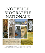 Nouvelle Biographie nationale, volume 6