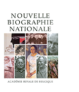 Nouvelle Biographie nationale, volume 8