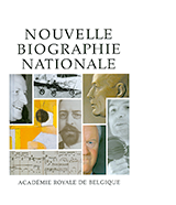 Nouvelle Biographie nationale, volume 9