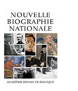 Nouvelle Biographie nationale, volume 11