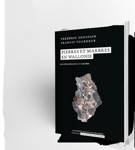 Pierres et marbres en Wallonie