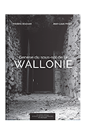 Genèse du sous-sol de la Wallonie