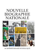 Nouvelle Biographie nationale, volume 13