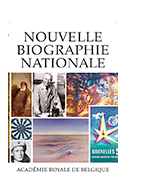 Nouvelle Biographie nationale, volume 14