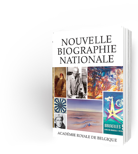Nouvelle Biographie nationale, volume 15