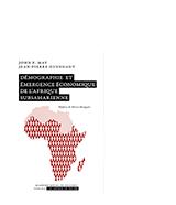 Démographie et émergence économique de l'Afrique subsaharienne